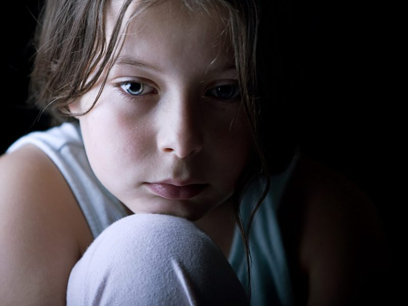 Vicarious liability in child abuse