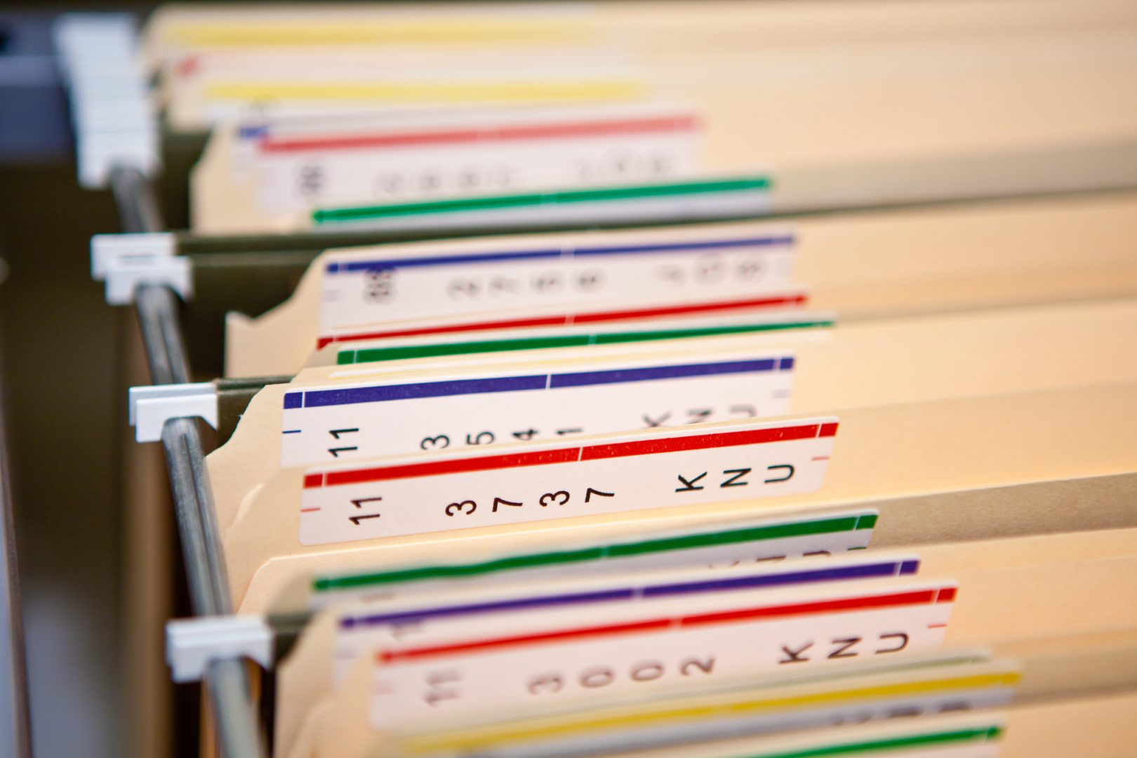 Access To Medical Records