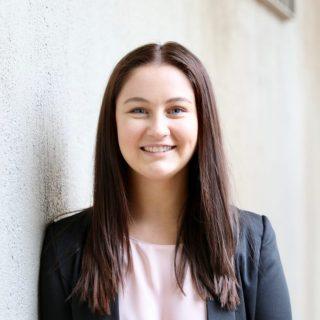 Jasmine Foster - Senior Litigation Secretary