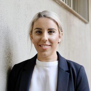 Emily Duggan Paralegal