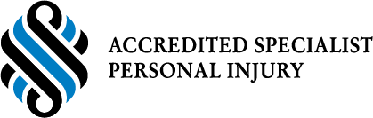 Accredited Specialist Personal Injury