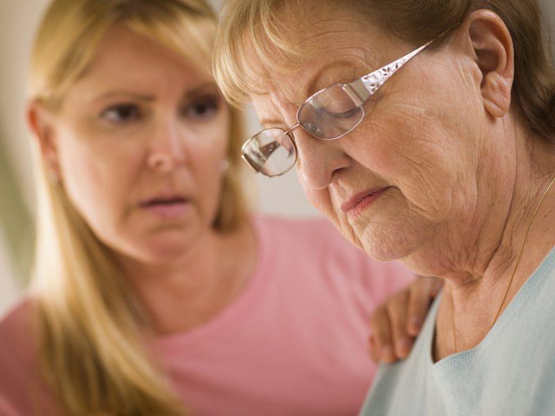 Family Provision Case - Barbara's story