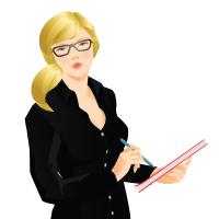 Jane Bulter - staff story