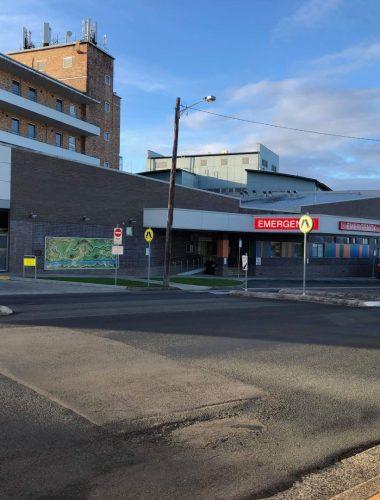 Manning Base Hospital Taree - Dr Emil Gayed complaints