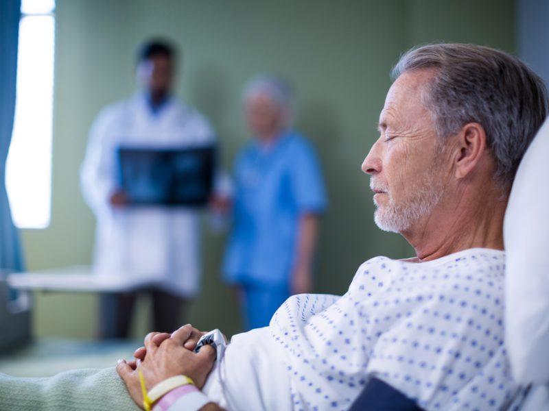 How to make a medical negligence claim
