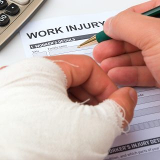 Injured at work? Know your rights.