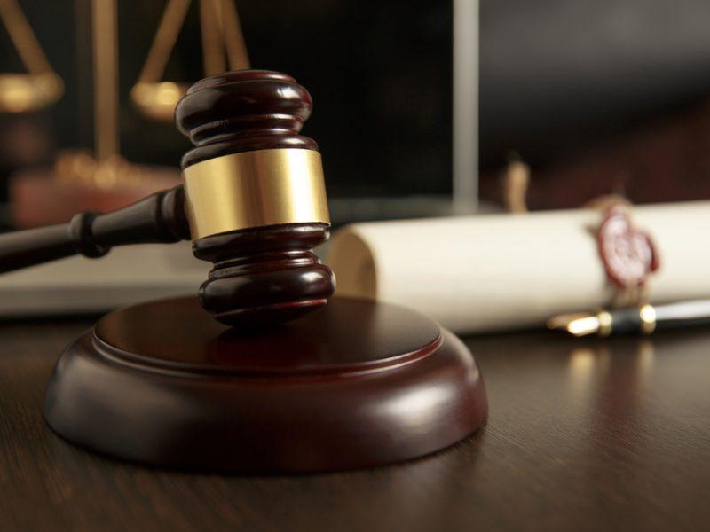 Statutory will - Court ordered will