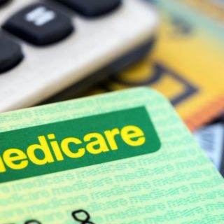 Repayment of Medicare benefits