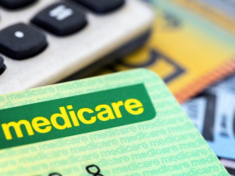 Repayment of Medicare benefits