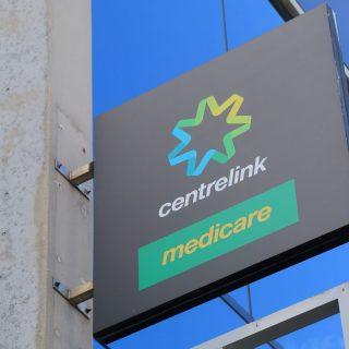 Centrelink FAQs