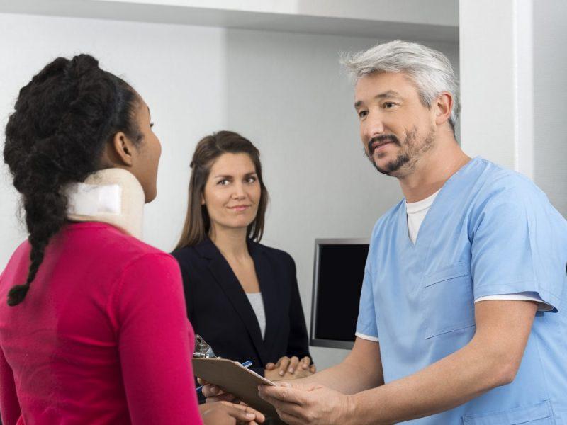 Workers Compensation Case Conferences