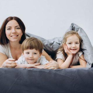 Family Law - mum