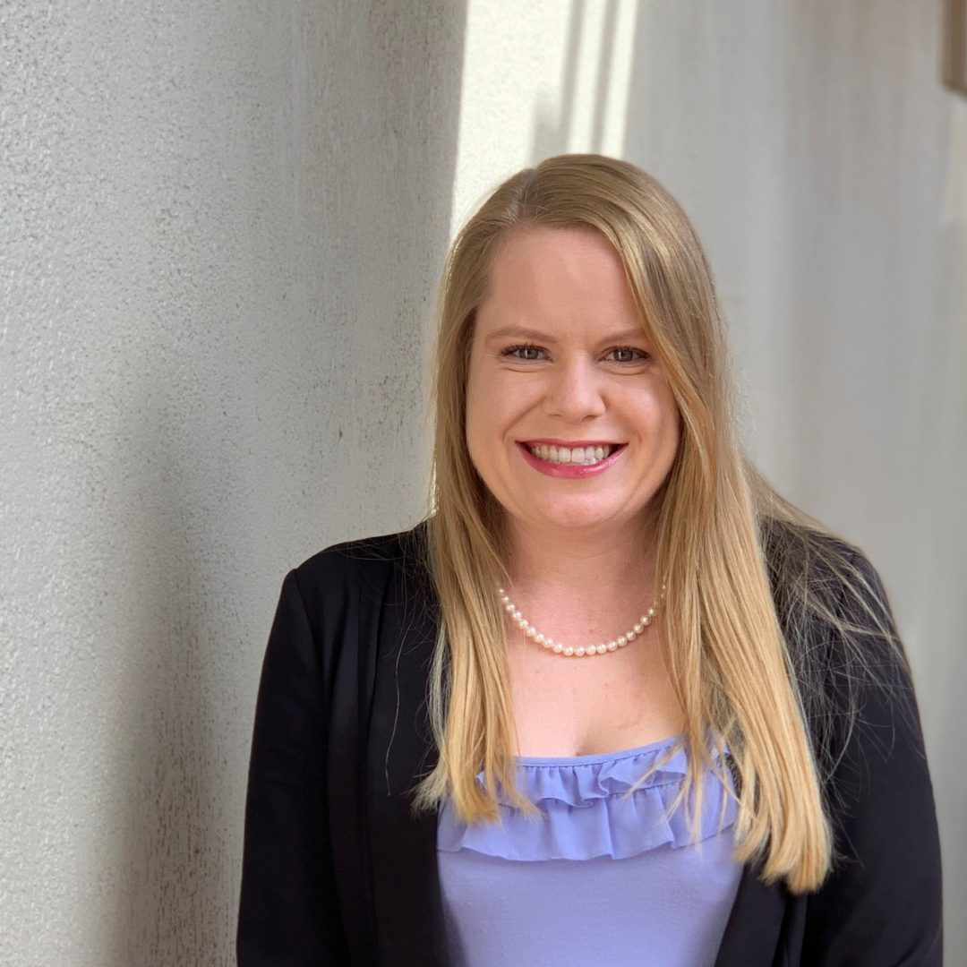 Emily Oster - Family Law Solicitor