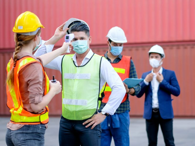 Laws protecting workers who contract COVID-19