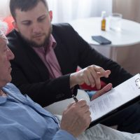 assessing capacity to make a will